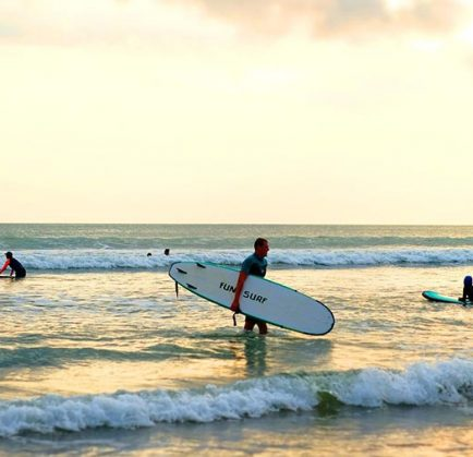 Top 5 Must-dos in Canggu
