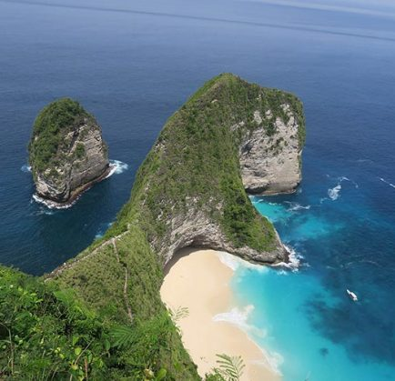 Top 5 Short Escapes from Bali