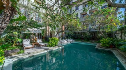 Sara Residence, Legian, Bali