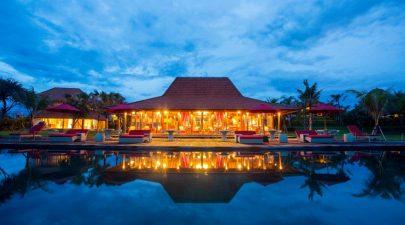 Villa Amarta, Tabanan, Bali