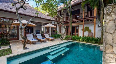 Villa Dewi Ayu, Jimbaran, Bali