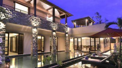 Villa Kumuda, Canggu, Bali