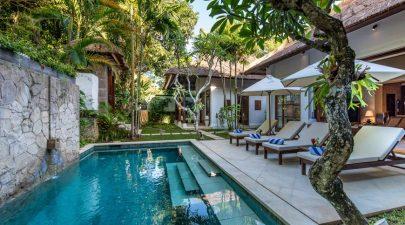 Villa Senada, Jimbaran, Bali