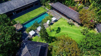 Villa Amita, Kerobokan, Bali