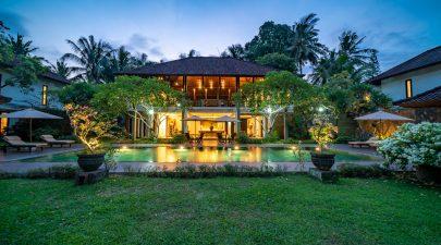 Bumi Artura, Ubud, Bali
