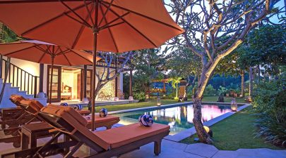 Bali Villa Deals