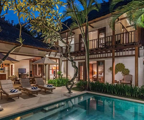 Bali Villa Management by Nakula
