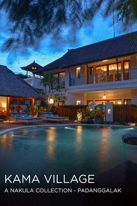 Kama Village, Bali