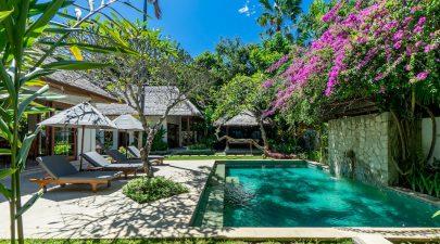 Villa Ohm - Pool