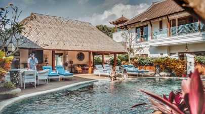 Kama Village, Sanur, Bali