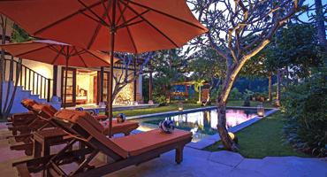 Villa Yasmine, Jimbaran, Bali