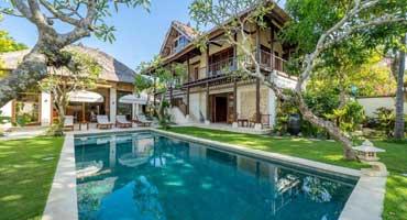 Villa Jasmine, Jimbaran, Bali