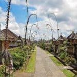 Penglipuran traditional village, Bali