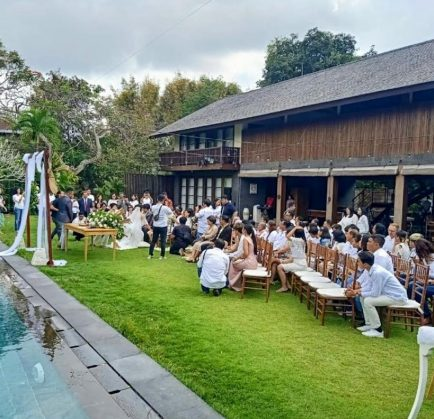5 of Your Favorite Life Events to Celebrate in a Bali Villa