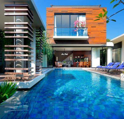 Vinila Villas by Nakula awarded by HotelsCombined