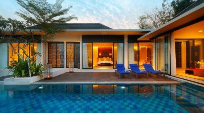 Vinila Nusa Dua - Villa Suite
