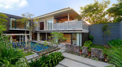 Vinila Nusa Dua - Penthouse