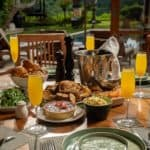 Brunch by Vivre Gourmet at Nakula