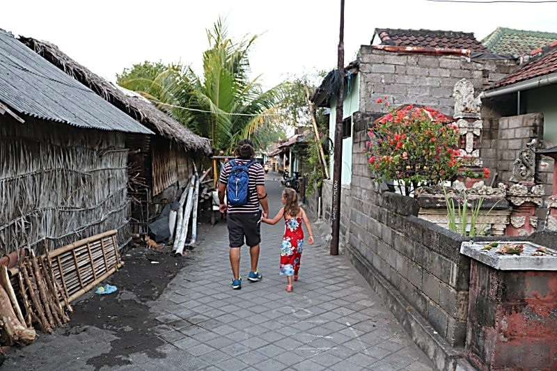 Reasons to Return To Bali - Off the Beaten Track in Bali