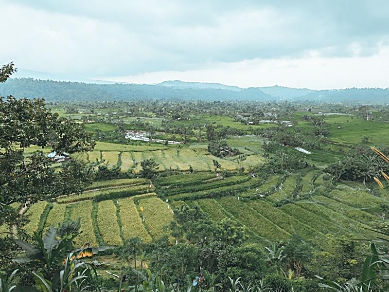 Reasons to Return To Bali - Sidemen East Bali