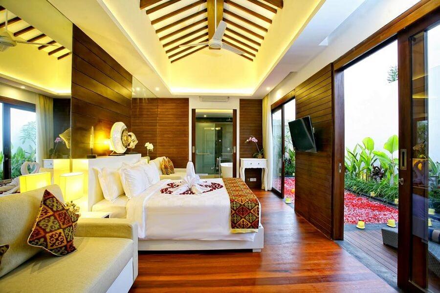 Honeymoon Destinations in Bali - Anari Villas Kuta